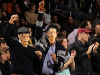 Jeremy Lin Fans Game-Watching Experience & Reports