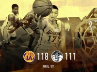 G55 BOS @LAL PostGame Thread – LINSANITY!!!
