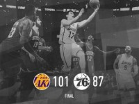 LINSANITY in LA Season-High 29pts!