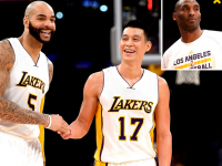2014-15 Jeremy Lin Lakers Season Summary