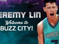 Jeremy Lin Press Conference – Charlotte Hornets