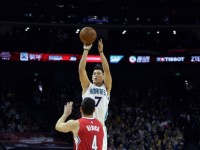 Hope and Trust: A Cycle of All-Star, Primadonna, Lamb and Jeremy Lin