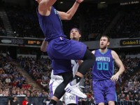Hornets Outlasted the Kings in 2OT; Lin Scored Double-Double