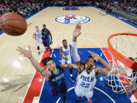Jeremy Lin Played Well in Diminishing Playing Time in a Win over 76ers