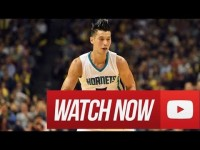 LINSANITY & the Hornets Beat the Spurs from Down 23Pts