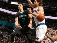 How Jeremy Lin's True PG Mentality Helped the Hornets 13-4 Run Without Attempting a Single Shot