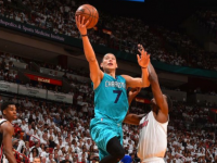 Hornets Got Torched by the Heat with No TeamBall and Defense; Shaq Said Lin Needs Double-Figures for the Hornets To Win