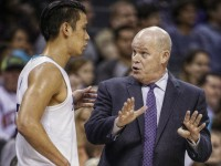 How Steve Clifford Praised But Underutilized Jeremy Lin in the 2015-16 Season