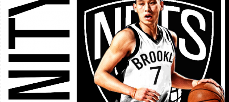 6ba11218acb Jeremy Lin Goes to the Brooklyn Nets with $36M/3 year Contract - Jeremy Lin  Portal