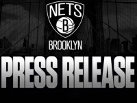 Brooklyn Nets Press Conference