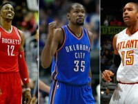 2016 General NBA Free Agency Moves