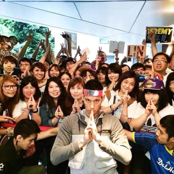 892f8ba3a Finding Your Inner Naruto in Jeremy Lin - Jeremy Lin Portal
