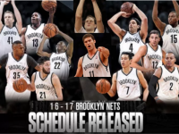 Linteresting Brooklyn Nets Games in the 2016-17 NBA Season