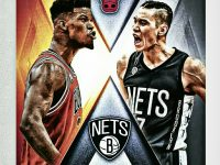 "Game 4 Chicago Bulls vs Brooklyn Nets: ""Back to BrookLin Pick-and-Roll"""