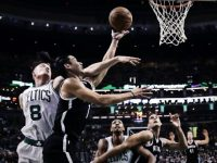 "Game1 BKN Nets vs BOS Celtics: ""Nothing to Lose"""