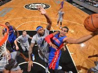The Nets Won a Gritty Game against the Pistons 109-101