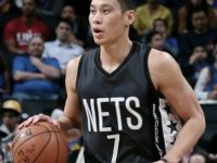 G57 Jeremy Lin Returns to Help Brooklyn Nets vs Denver Nuggets