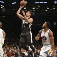 Jeremy Lin Set to Return for Hopefully the Final 26 Games
