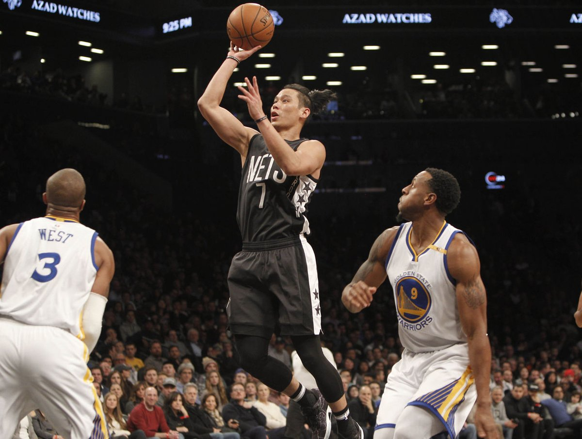 Brooklyn Nets announced that Jeremy Lin is set to return to play in Denver  on Feb 24 after the NBA All-Star Break. It will be almost 2 months since  Jeremy ... ef6c649fd