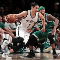 G81 Nets Attempt to Spoil Celtics' Chance of #1 Seed