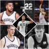 The Old and New Faces of Brooklyn Nets After 2017 NBA Draft