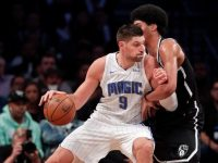 """G4 BKN Nets vs ORL Magic: """"Who Can Stop Vucevic?"""""""