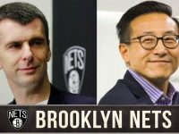 Alibaba's Joe Tsai Purchasing 49% of Brooklyn Nets with Future Option to Become Owner; How It Impacts Jeremy Lin