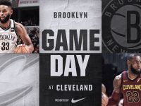 G17 Brooklyn Nets (6-10) vs Cleveland Cavaliers (10-7)