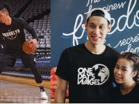 Support Jeremy Lin's Rehab With A Purpose