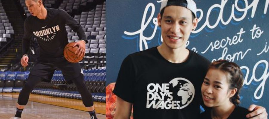 ed15029aa Support Jeremy Lin s Rehab With A Purpose - Jeremy Lin Portal