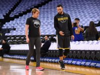 Getting to Know Ex-Golden State Warriors Staff in Atlanta Hawks