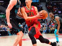Game 21 Atlanta Hawks vs Miami Heat: Which Teams Have Trade Interest in Jeremy Lin?