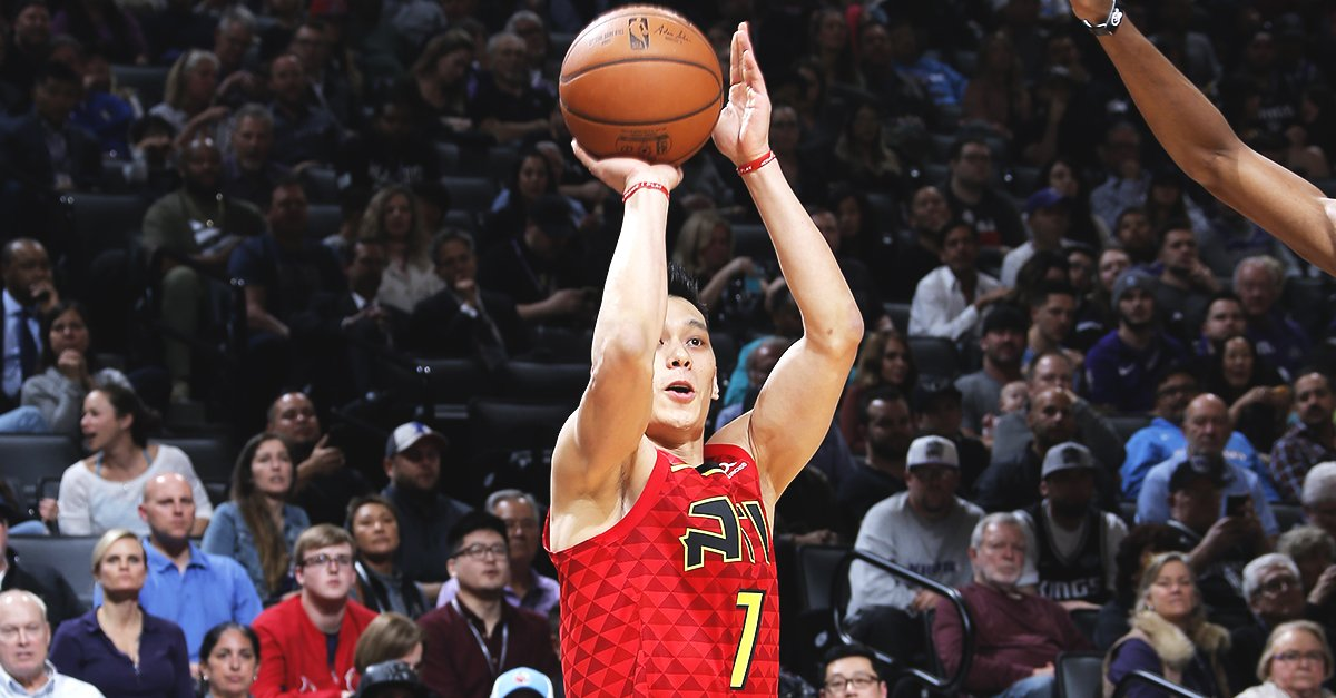 67c0f3dc7f2 Game 53 Atlanta Hawks v Washington Wizards  Narrowing Down Potential Lin  Suitors Before The Feb 7 Trade Deadline