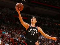Game 70 Toronto Raptors vs Detroit Pistons: Lin's Versatility Starts to Show for the Raptors