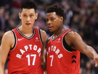 Game 68 Toronto Raptors vs Cleveland Cavaliers: Growing Lowry-Lin Chemistry