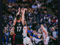 Game 73 OKC Thunder vs Toronto Raptors: Improved JLin Stats in the Last 7 Games
