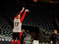 Playoff R3G2 Toronto Raptors vs Milwaukee Bucks: Lin Ready, Nurse Not Ready Yet