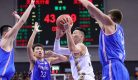 Game 1: Jeremy Lin Finished with 25 Points/9 Assists/6 Rebounds/2 Steals in Beijing Ducks 103-81 Win Over Tianjin Pioneers
