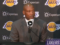Coach Byron Scott Praises Jeremy Lin During Press Interview