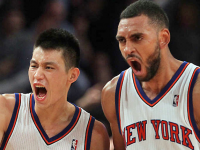 Which players would you like to see Lin play with and why?