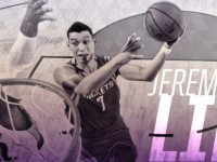 Lin's Hidden Value at the Hoop by Joey Ramirez