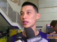 Lakers Training Camp Day 5