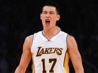 2014-15 Lakers Season: What Happened to Jeremy Lin Timeline
