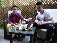A candid interview with Jeremy Lin