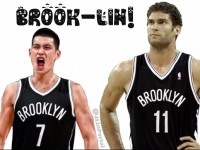 Register for Discounted Group Tickets of BROOK-LIN Nets HOME Games