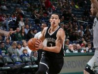 The Nets Lost a HeartBreaker Game 108-110 to the Bucks