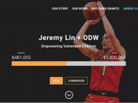 Game 48 Atlanta Hawks vs Portland Blazers: Support Jeremy Lin + ODW To Empower Vulnerable Children, Possible Trade Showcasing