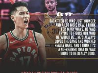 NBA Finals Game 1 GS Warriors vs Toronto Raptors: Steph Curry and Jeremy Lin Share Stories on Each Other