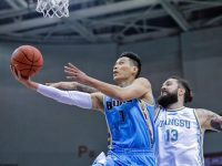 Game 6: Beijing Ducks vs Jiangsu Dragons: JLin Finished with 26 Points, 4 Assists, 3 Rebounds in 100-91 Win