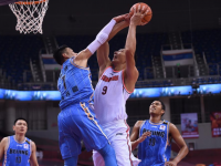 Jeremy Lin Finished With 17 Points, 5 Assists, 2 Rebounds, 1 Steal As Beijing Ducks Lost a Close 85-88 Game 3 in CBA Semifinals to Guangdong Southern Tigers